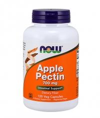NOW Apple Pectin 700 mg / 120Caps.