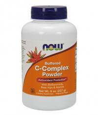 NOW Vitamin C-Complex 227g.