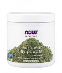 NOW European Clay Powder 170g