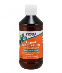 NOW Magnesium Liquid 237ml.