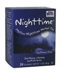NOW Nighttime™ Tea / 24 Tea Bags