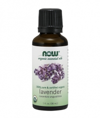 NOW Lavender Oil / 30ml.
