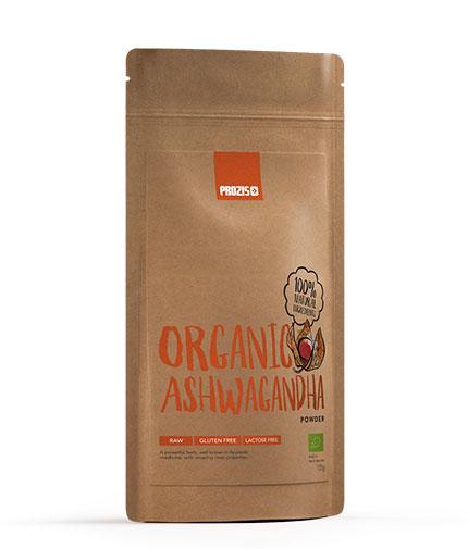 PROZIS Organic Ashwagandha Powder