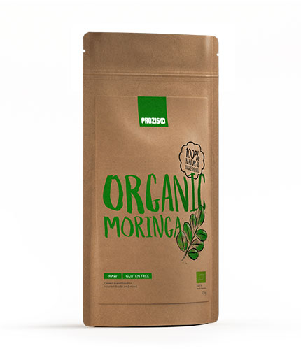 PROZIS Organic Moringa Powder
