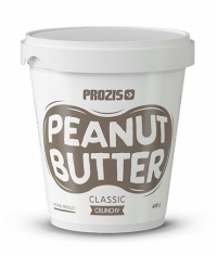 PROZIS Classic Peanut Butter Crunchy