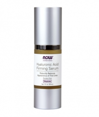 NOW Hyaluronic Acid Firming Serum / 30ml.