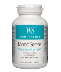 NATURAL FACTORS WomenSense® MoodSense 133mg. / 120 Tabs.