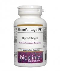 Bioclinic Naturals MenoVantage PE 365mg. / 90 Vcaps.