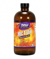 NOW MCT Oil 473ml.