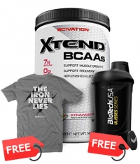 PROMO STACK BIRTHDAY XTEND Stack