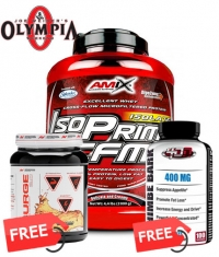 PROMO STACK MR. OLYMPIA STACK 6