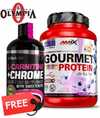 PROMO STACK MR. OLYMPIA STACK 7