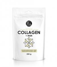 DIET FOOD Collagen & MSM