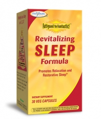 ENZYMATIC THERAPY Revitalizing Sleep Formula 440mg. / 30 Vcaps.