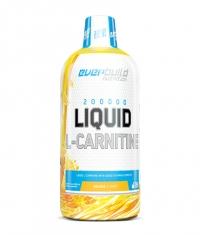 EVERBUILD Liquid L-Carnitine 2000