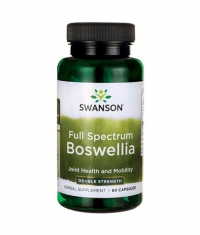 SWANSON Full Spectrum Boswellia - Double Strength 800mg. / 60 Caps