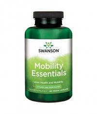 SWANSON Mobility Essentials / 180 Vcaps