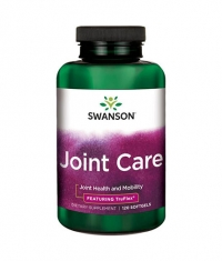 SWANSON Joint Care / 120 Soft
