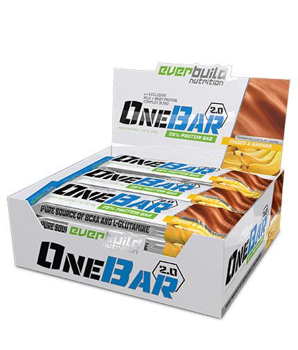EVERBUILD One Bar 2.0 / Box 12 bars 1.020