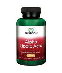 SWANSON Alpha Lipoic Acid 300mg. /  120 Caps