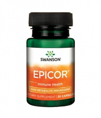 SWANSON EPICOR 500mg. / 30 Caps