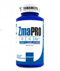 YAMAMOTO ZMA PRO / 120 Caps