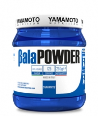 YAMAMOTO Beta Alanine Powder