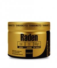 YAMAMOTO Raden / 150 Caps