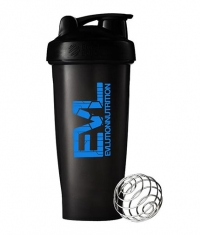 EVL NUTRITION BLENDER BOTTLE