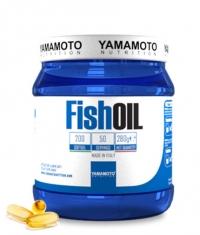 YAMAMOTO Fish Oil / 200 Soft