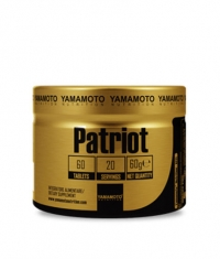 YAMAMOTO Patriot / 60 Tabs