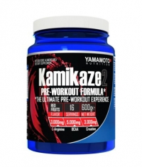 YAMAMOTO KAMIKAZE 2 New Formula / 22 Serv.