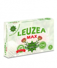 CVETITA HERBAL Leuzea Max / 60 Tabs.
