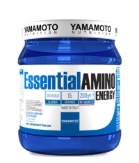 YAMAMOTO Essential AMINO ENERGY / 15 Serv