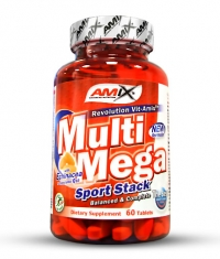 AMIX Multi Mega Stack / 60 Tabs