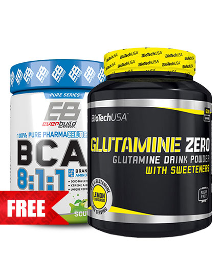 PROMO STACK Ultimate Recovery Stack 1+1 FREE