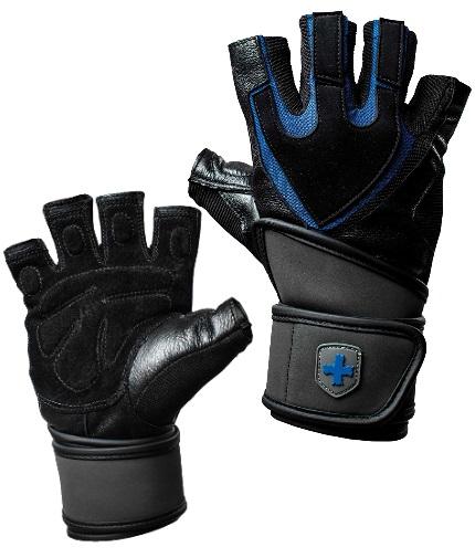 HARBINGER Training Grip / Wrist Wraps