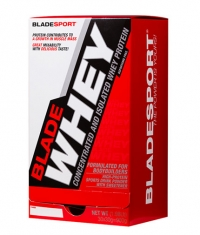 BLADE SPORT Whey Concentrate + Isolate / 30x30g.