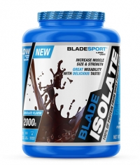 BLADE SPORT Isolate