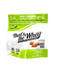 SportDefinition That's The Whey *** / 300g