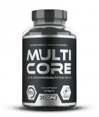 XCORE Multicore / 90Tabs.
