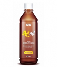 KFD MCT Oil / 400ml