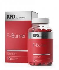 KFD F-Burner / 100 Caps