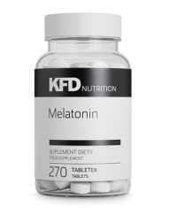 KFD Melatonin / 270 Tabs