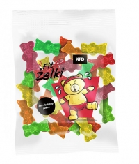 KFD Fit Jelly Bears