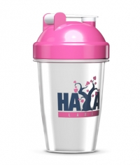 HAYA LABS Shaker 500 ml