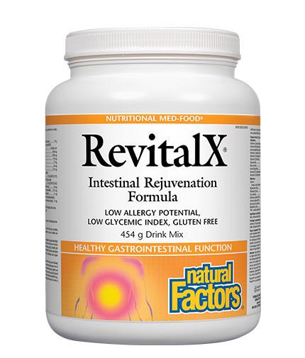 NATURAL FACTORS RevitalX