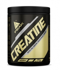PEAK Creatine Powder
