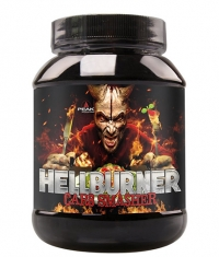 PEAK Hellburner Carb Smasher / 120 Caps.