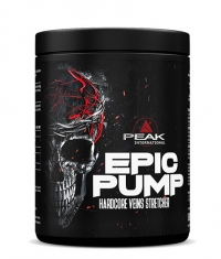 PEAK Epic PUMP